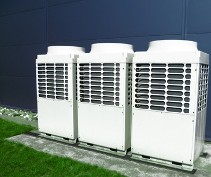 Cooling System - Air Conditioner Repair